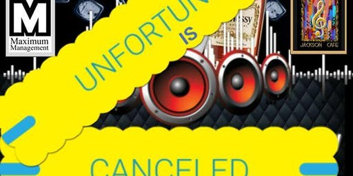 Pretty Girls Like HOUSE MUSIC is Canceled.