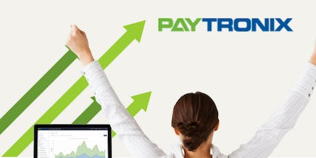 Tech Consulting and Data Analytics with Paytronix tickets