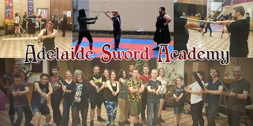 Beginner Longsword Day
