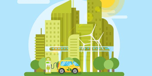 Business Conference: Energy Efficient Solutions for Urban Infrastructure