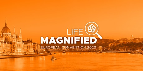 LifePharm Convention | Life Magnify 2020 tickets
