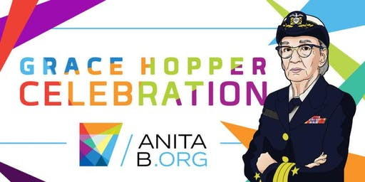 Grace Hopper Celebration Viewing Party - Southern Cross University