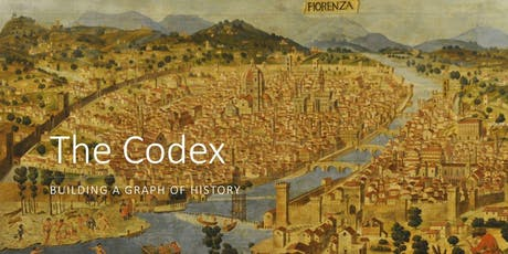 The Codex: Building a Graph of History tickets