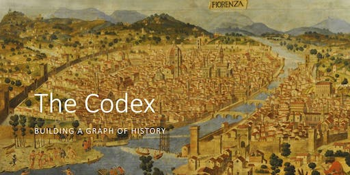The Codex: Building a Graph of History