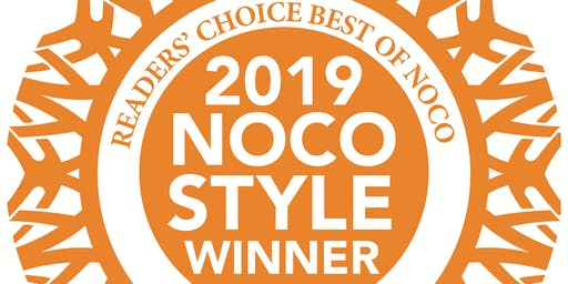 2019 Readers' Choice Best Of NOCO Party