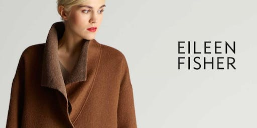 Eileen Fisher Factory & Innovation Lab Tour
