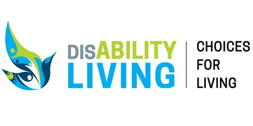 7th of November disAbility Living Volunteer Information Night