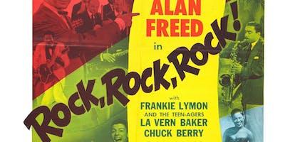 RecordSmith & Watts 'n' Rye Present: Rock, Rock, Rock!