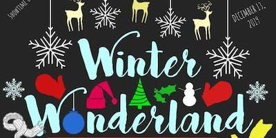 Synergy's Winter Wonderland