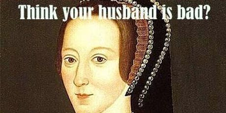 Anne Boleyn and the importance of cultural literacy tickets