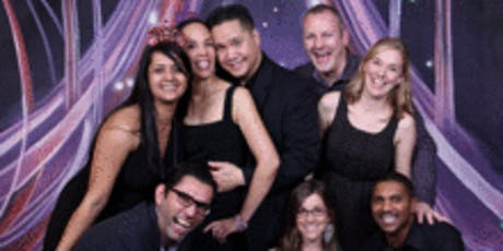 East Bay New Year's Eve at San Ramon Marriott Hotel 2019-2020 tickets