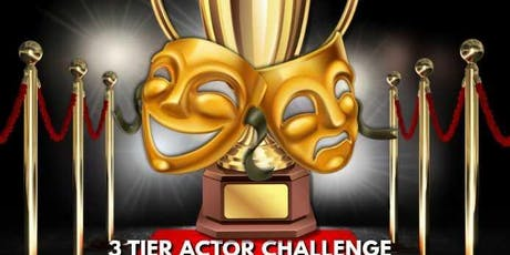 CASTING CALL - The ACTORS Reality Show tickets