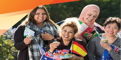 Australia | A Country of Belonging tickets