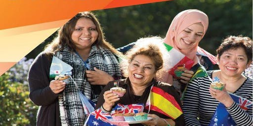 Australia | A Country of Belonging