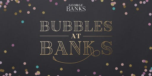 Bubbles at Banks