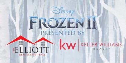 Frozen 2 Presented by The Elliott Team