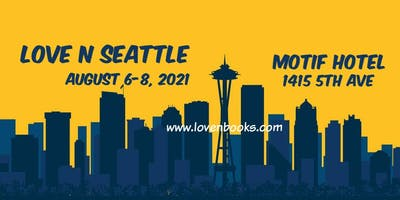 LoveNSeattle 2021 VIP Ticket