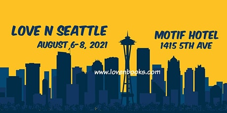 LoveNSeattle 2023 VIP Ticket tickets