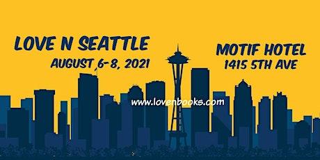 LoveNSeattle 2021 tickets