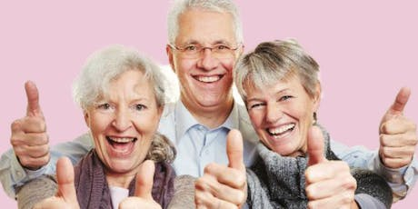 Thriving in Retirement:  Should I stay or should I go? tickets