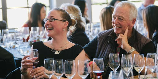 San Francisco Wine School's Luxury Wine Anniversary Celebration