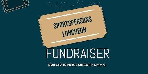 Sportsperson Fundraiser Luncheon