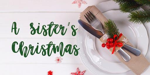 A Sister's Christmas