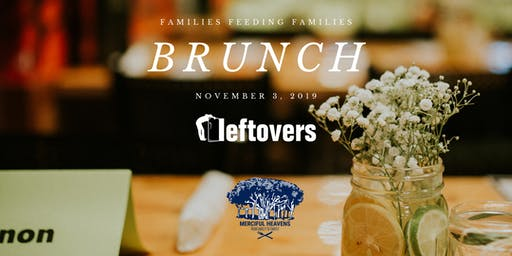 Families Feeding Families Benefit Brunch