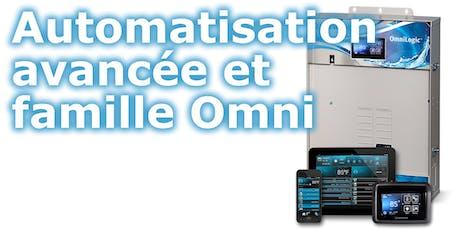 [BOUCHERVILLE] Automatisation avancée et famille Omni billets