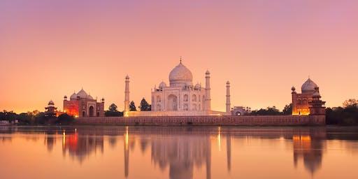 Destination INDIA Information Evening
