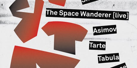 4 On The Floor  Ep. 1 - Off Radio -The Space Wanderer LIVE tickets