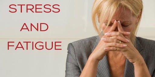 "Stress, Hormones & ""Miserable"""