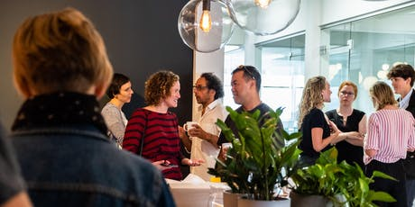 Mt. Pleasant Friday Mixer with Envision Coworking tickets