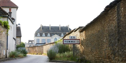 Chateau de Pommard Private Event