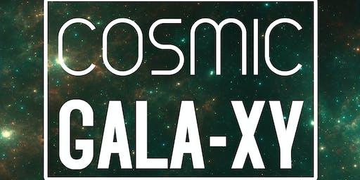Cosmic Gala-xy