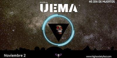 Festival UEMA Día de Muertos