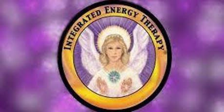 Integrated Energy Therapy Basic Level tickets