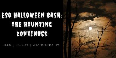 2019  ESO Halloween Bash