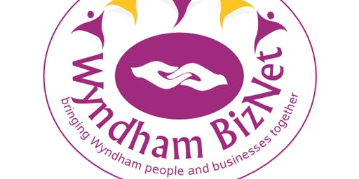 INVITATION TO NOVEMBER WYNDHAM BIZNET EVENT - 12TH NOVEMBER 2019