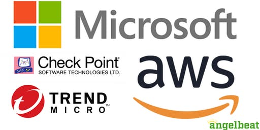 Angelbeat Nashua Nov 20 with Amazon Web Services & Microsoft Keynotes