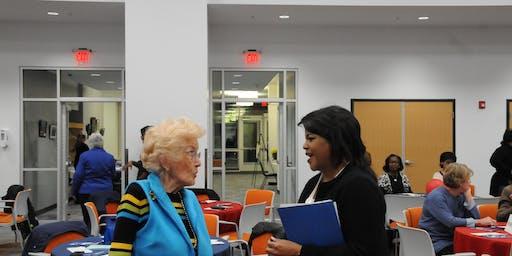 Third Annual Women Veterans Appreciation Dinner