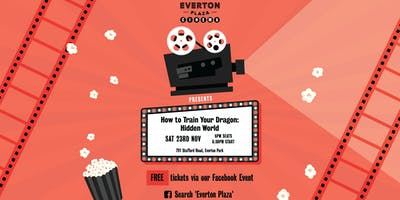 EP Cinema #2: How To Train Your Dragon - Hidden World