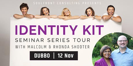 Identity Kit Seminar, Session 2: Dubbo tickets