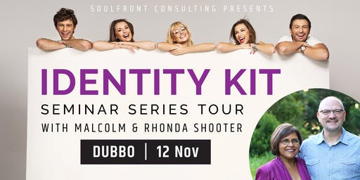 Identity Kit Seminar, Session 2: Dubbo