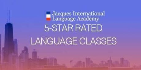 German Classes Lessons at www.jila-chicago.us  tickets