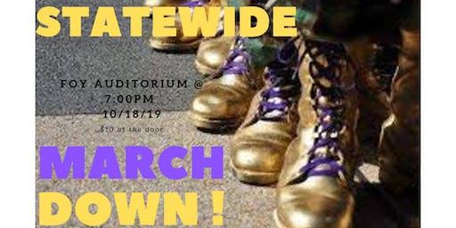 Alabama Statewide Marchdown