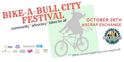 Bike-A-Bull City Festival