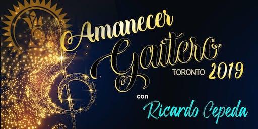 Amanecer Gaitero con Ricardo Cepeda