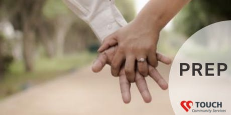 Prevention and Relationship Enhancement Programme (PREP Marriage Programme) 12-hour workshop (Sep 2020)  tickets