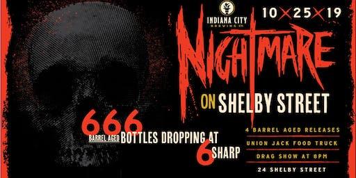 Nightmare on Shelby Street